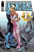Invincible Vol 1 - 101