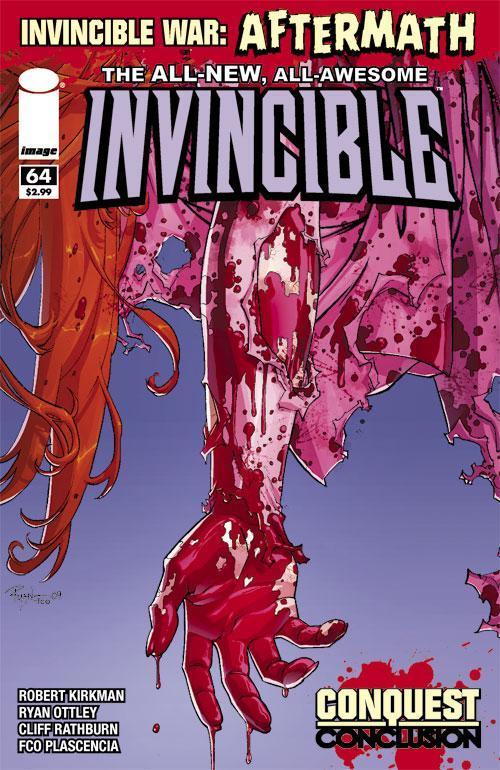 Invincible Vol 1 64