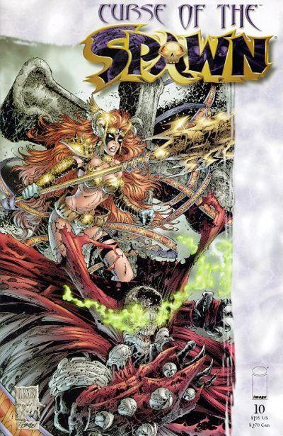 Curse of the Spawn Vol 1 10