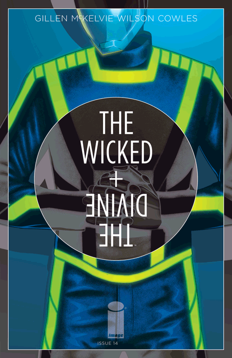 The Wicked + The Divine Vol 1 14