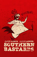 Southern Bastards Vol 1 12