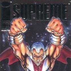 Supreme Vol 1 1