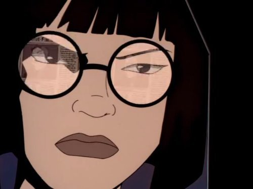 Lisa Wu (Todd McFarlane's Spawn)