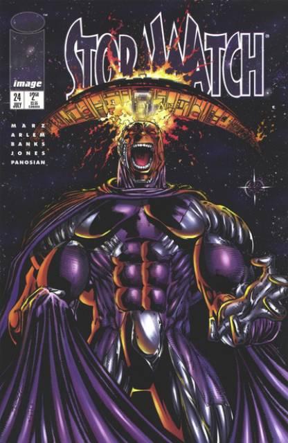 StormWatch Vol 1 24