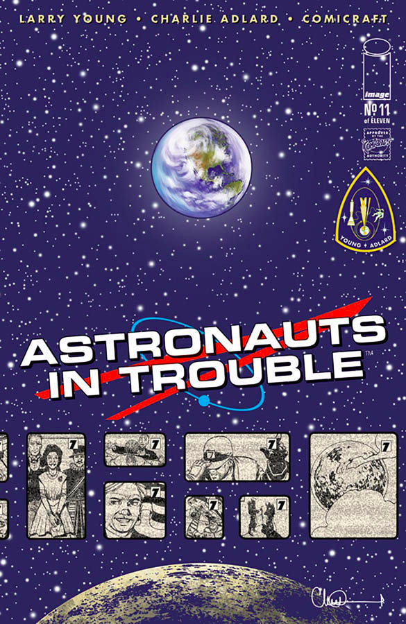 Astronauts in Trouble Vol 1 11