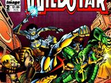 Wildstar Vol 1 2