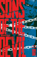 Sons of the Devil TPB Vol 1 (Collected)