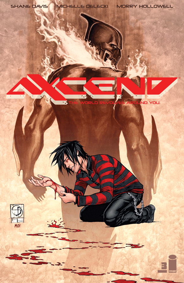 Axcend Vol 1 3