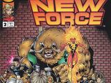New Force Vol 1 2