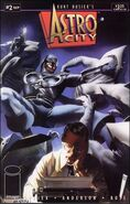 Astro City Vol 1 2