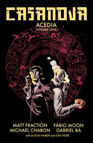 Casanova: Acedia TPB Vol 1 (Collected)