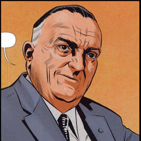 J Edgar Hoover Jupiter S Legacy Gallery Image Comics Database Fandom