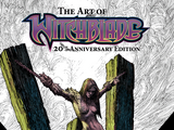 Witchblade HC 20th Anniversary Art of Witchblade (Collection)