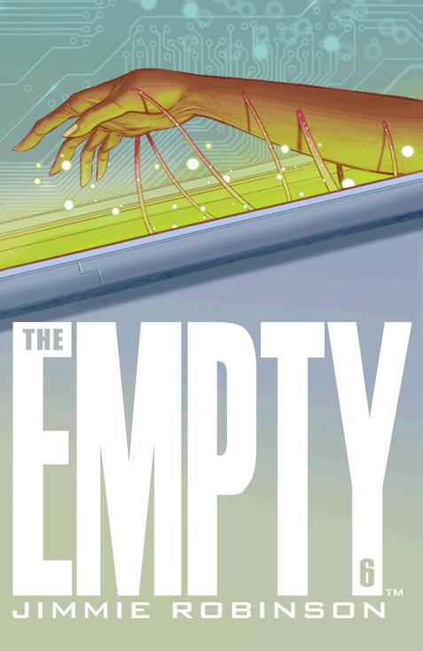 The Empty Vol 1 6