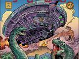 Alien Pig Farm 3000 Vol 1 1