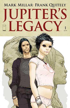 Jupiter S Legacy Vol 1 1 Image Comics Database Fandom
