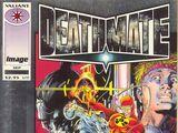 Deathmate Vol 1 Prologue