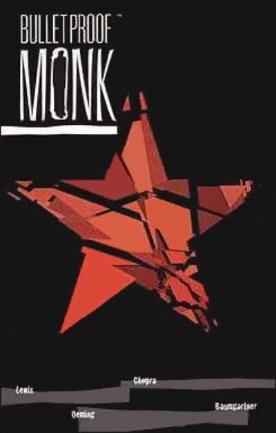 Bulletproof Monk Vol 1 1