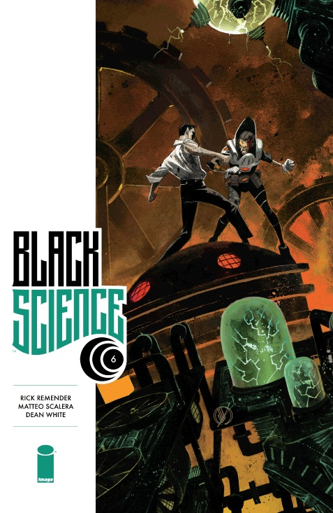 Black Science Vol 1 6
