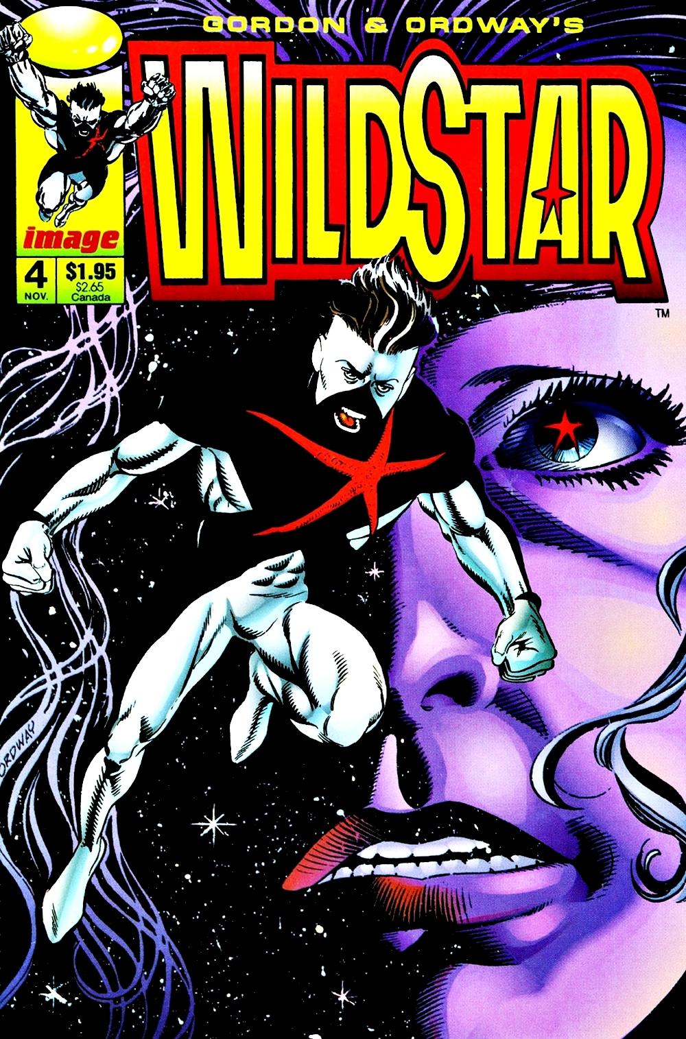 Wildstar Vol 1 4