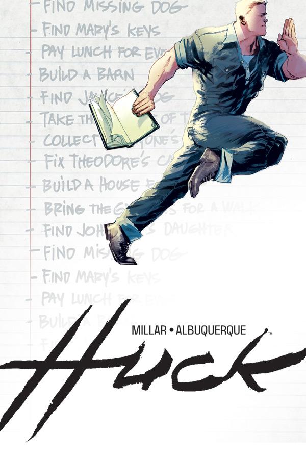 Huck Vol 1 2