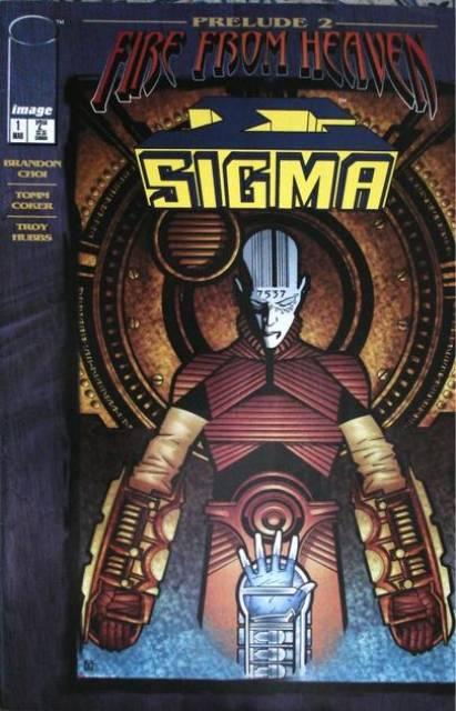 Sigma Vol 1