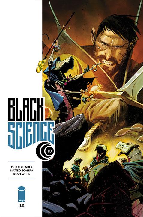 Black Science Vol 1 10