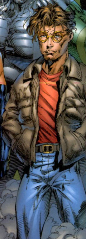 Chip McNally (Top Cow)
