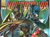 Team Youngblood Vol 1 2