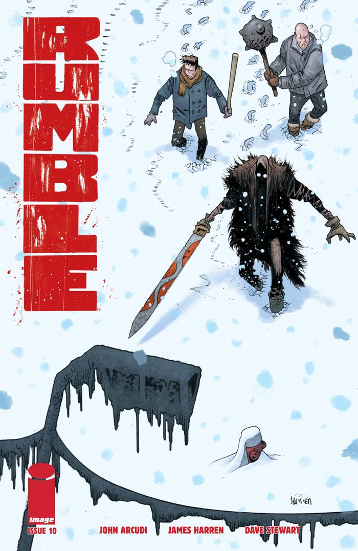 Rumble Vol 1 10