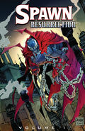 Spawn TPB Resurrection Vol 1 (Collected)
