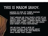 Mason Savoy (Chew)