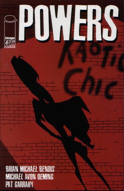 Powers Vol 1 6