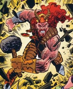 Thor (Highbrow)