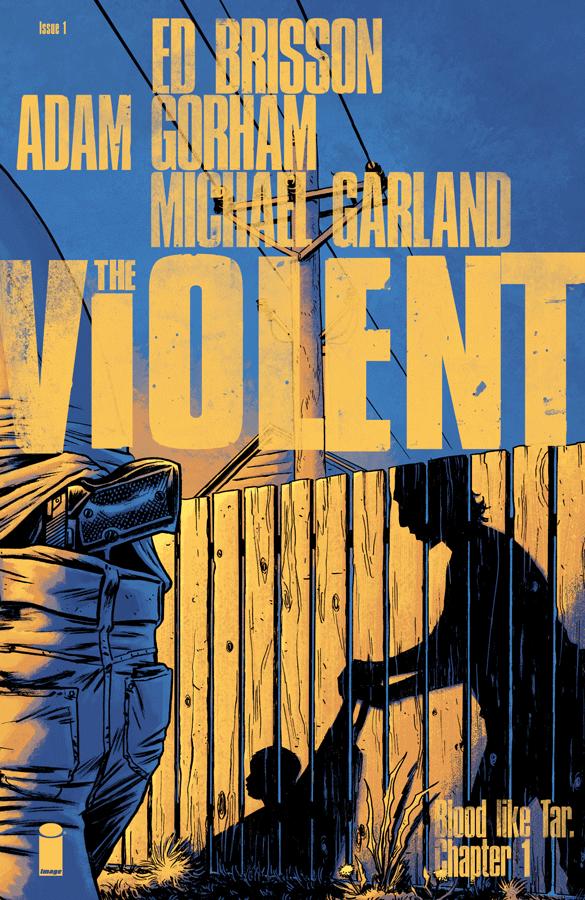 The Violent Vol 1 1