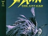 Spawn: The Undead Vol 1 6