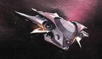 Space Dagger