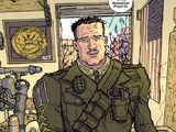 Leslie Groves (The Manhattan Projects)