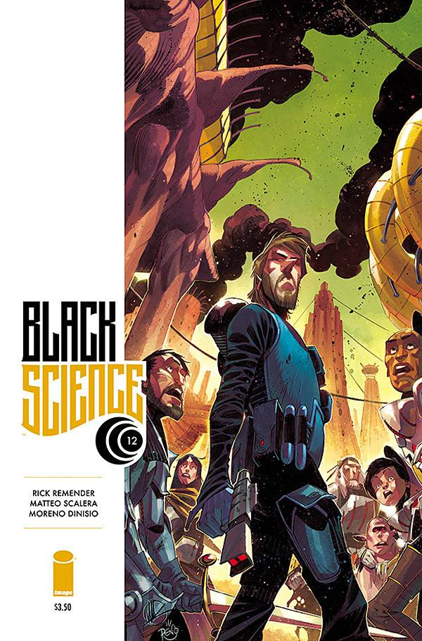 Black Science Vol 1 12