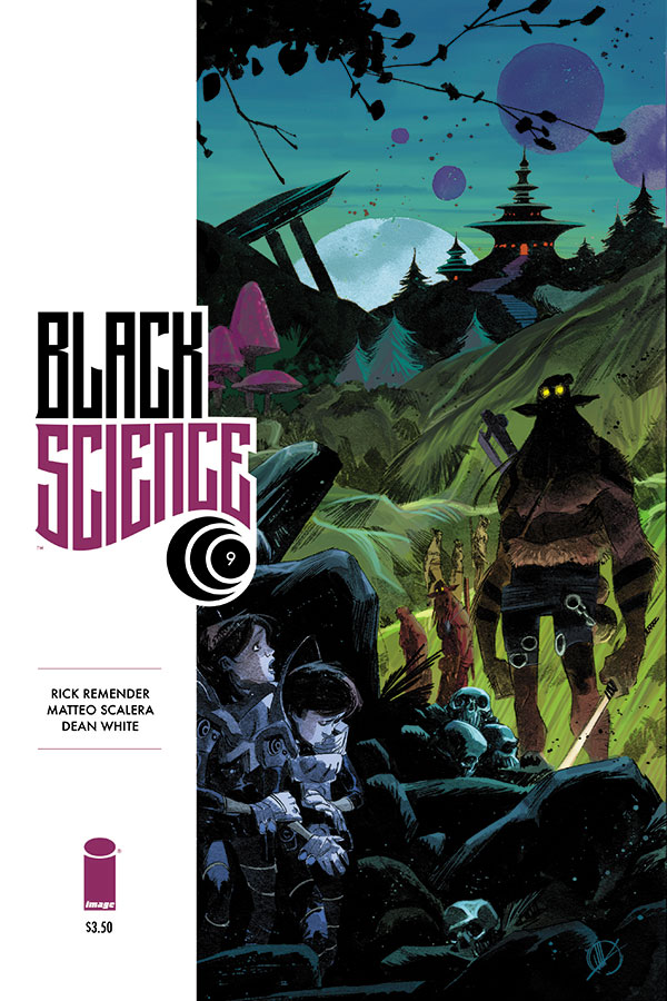 Black Science Vol 1 9