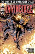 Invincible Vol 1 - 98