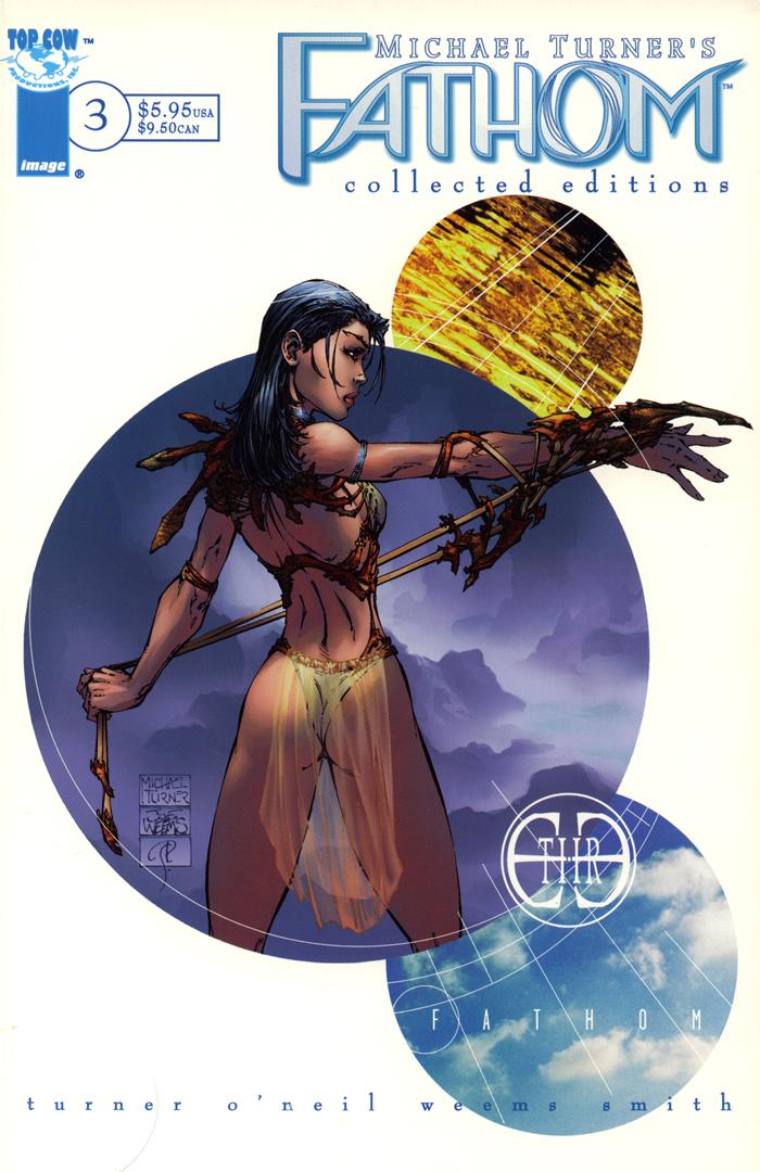 Fathom Collected Editions Vol 1 3