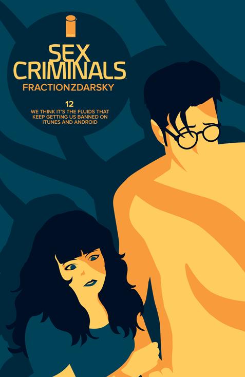 Sex Criminals Vol 1 12
