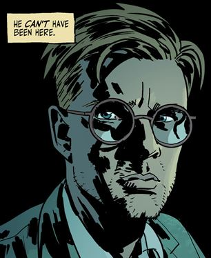 Charlie Parish (The Fade Out)