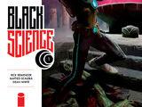 Black Science Vol 1 1