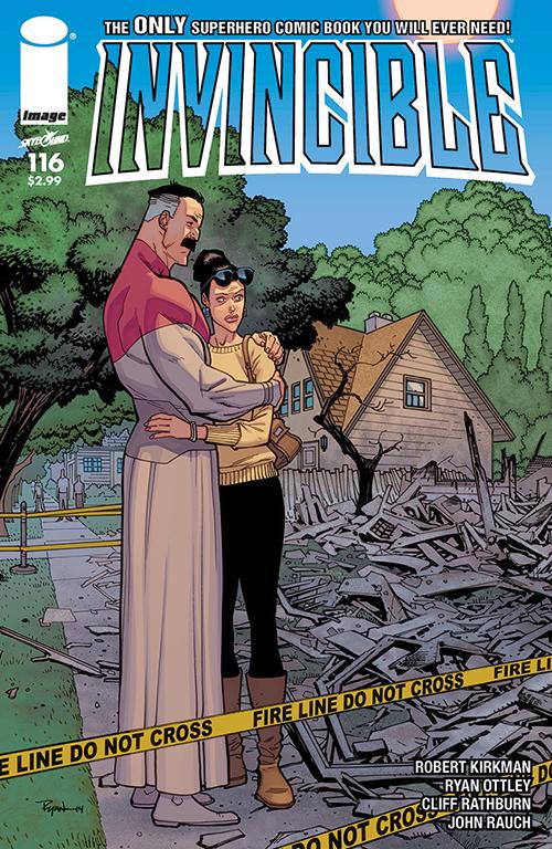 Invincible Vol 1 116