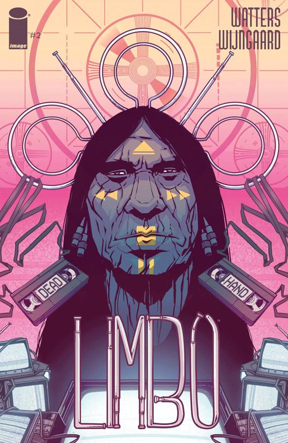 Limbo Vol 1 2