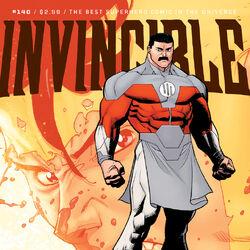 Invincible Vol 1 140