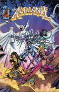 Alliance Vol 1 2