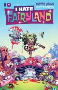 I Hate Fairyland Vol 1 1